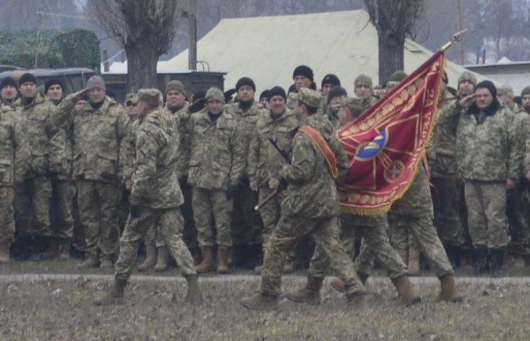 Загартовані в Пеклі: 93-я бригада повернулася додому