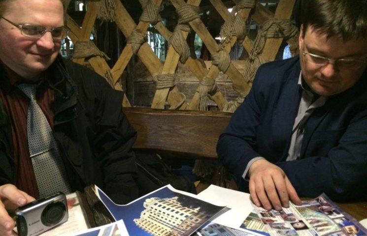 Тернополяни зазіхнули на найбільший годинник в Україні