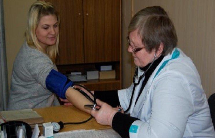 Шепетівські медустанови отримали благодійну підтримку