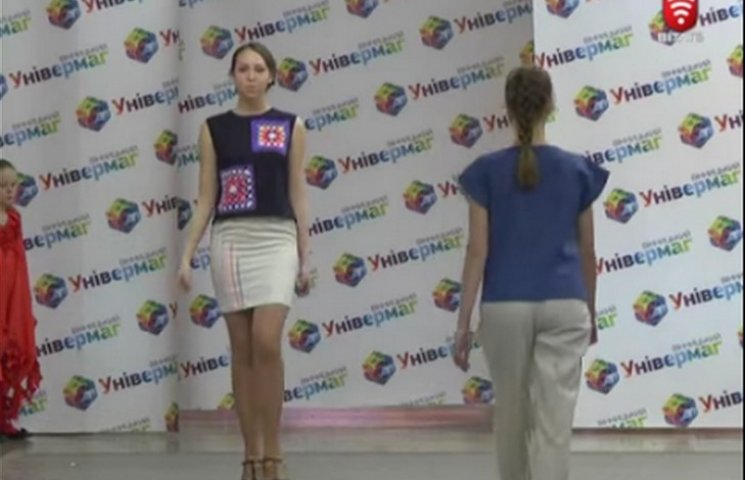 Вінницькі модельєри створили найбільшу колекцію одягу в Україні