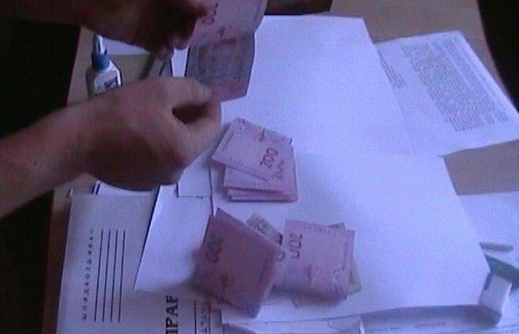 На Хмельниччині майор ЗСУ вимагав хабар у 36 тисяч гривень