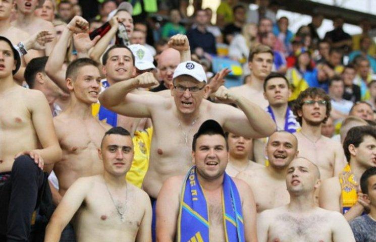 Фанати про Селезньова і Росію: Йому в Україну дороги немає і до збірної викликати не варто