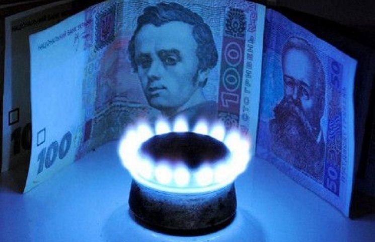 """Борг за газ """"заднім числом"""" отримали майже 35 тисяч хмельницьких сімей"""