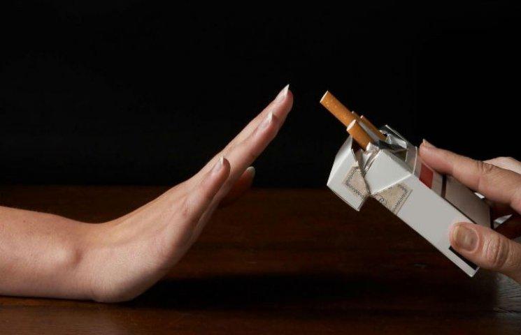 Вчені дізналися найефективніший спосіб кинути палити