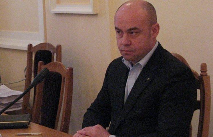 Очільник Тернополя висміяв прокурора, який не вміє ховати гроші
