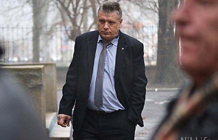 У Миколаєві директор інтернату, який намагався приховати згвалтування, вимагає поновлення