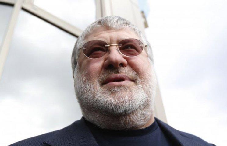 """Коломойский выторговал себе """"нетронутость"""" Приватбанка и Корбана на крючке"""