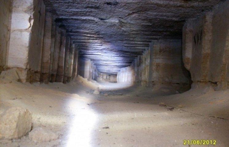Миколаївці хочуть створити відділ з дослідження міських катакомб