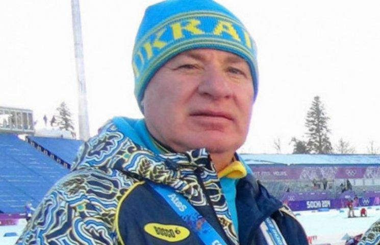 Президент федерації біатлону Бринзак: Не їхати на етап Кубку світу на Росію? Ми - за дружбу