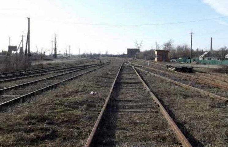 В Липовецькому районі селяни заблокували залізничні колії