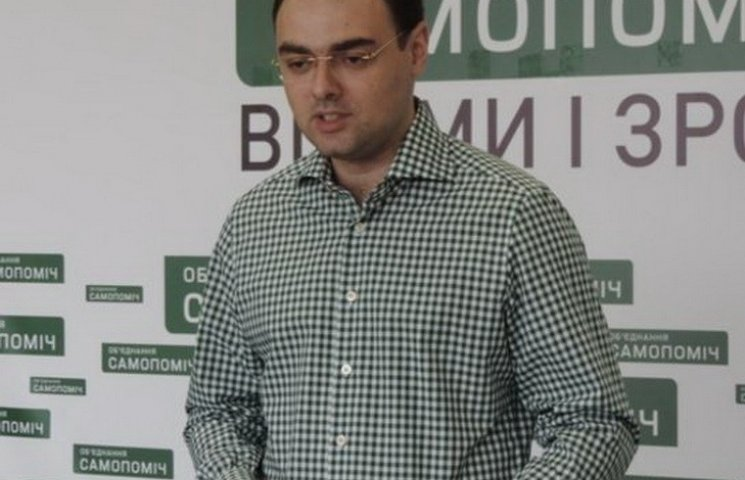 """Філатову вибрали """"безініціативного"""" секретаря"""