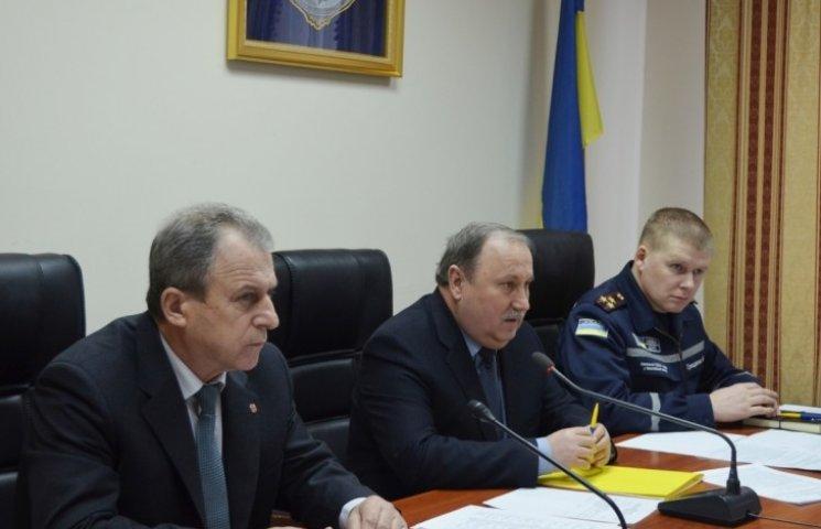 На Миколаївщині через критичний стан доріг можуть оголосити надзвичайну ситуацію
