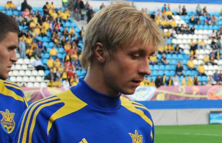 Бутко офіційно викликаний до збірної України
