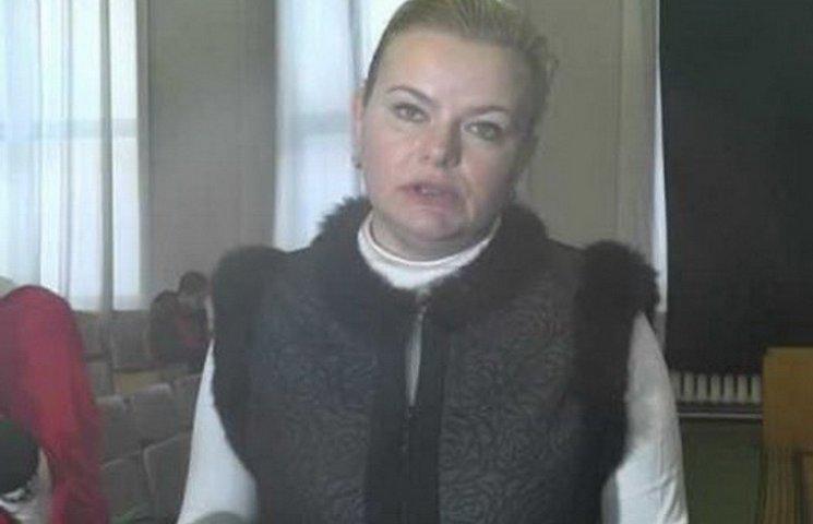 """Авторка """"інтімології"""" перейменування Дніпропетровська знов обмовилася"""