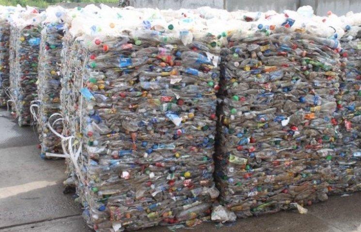 Італійці дали вінничанам майже 40 тисяч євро на боротьбу зі сміттям