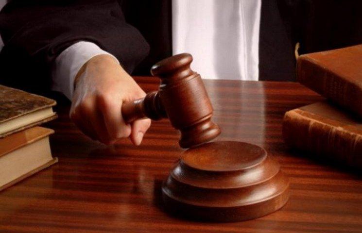 У Кривому Розі через суд намагалися зняти чотирьох конкурентів Вілкула