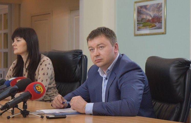 """Філатов призначив газівника керувати """"Дніпроводоканалом"""""""