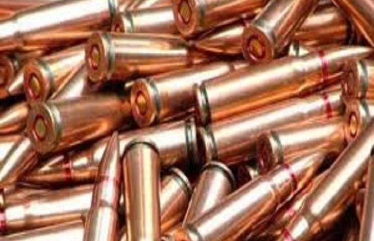 На Тернопільщині у молодика знайшли чи не арсенал зброї