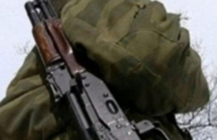На Широколанівському полігоні застрелився 20-річний солдат