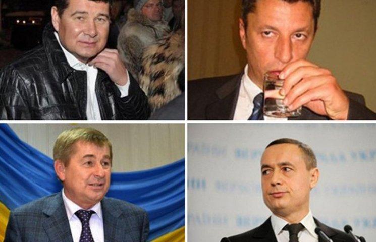 Что светит нардепу Онищенко и как его дело связано с половиной парламента