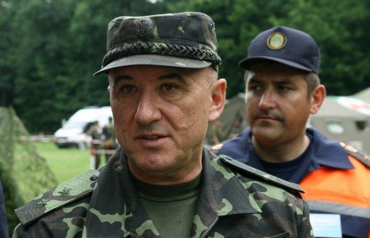 Бывший руководитель Генштаба Хижий рассчитывает, что винницкий суд осудит Полторака