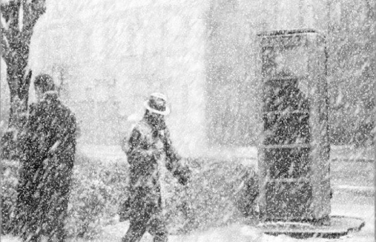 Синоптики спантеличують прогнозом погоди на найближчі дні
