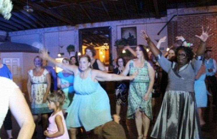 Самые ужасные свадебные фотографии в мире