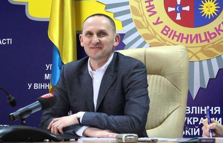 Справа Шевцова: Скільки ще сепаратистів в МВС та Нацполіції