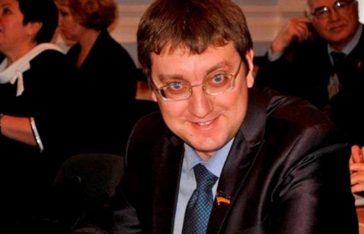 У Миколаєві депутат міськради очолив підпілля сепаратистів