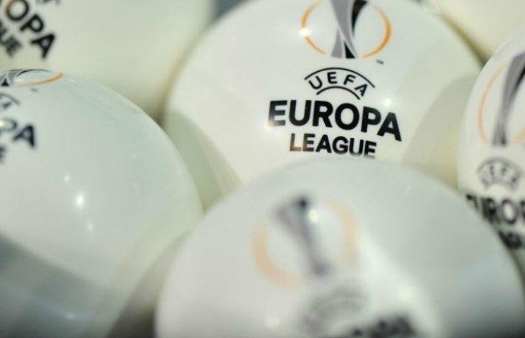 """""""Боруссія"""" - """"Ліверпуль"""", """"Шахтар"""" - """"Брага"""" та інші пари 1/4 фіналу Ліги Європи"""