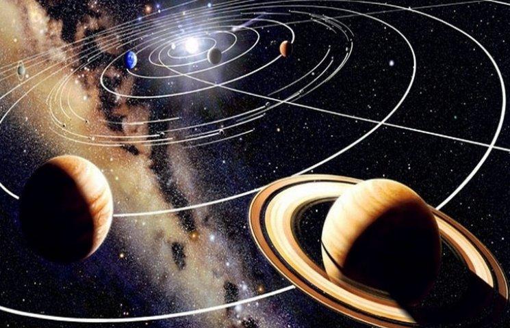 Виявляється, кожна планета Сонячної системи має своє звучання