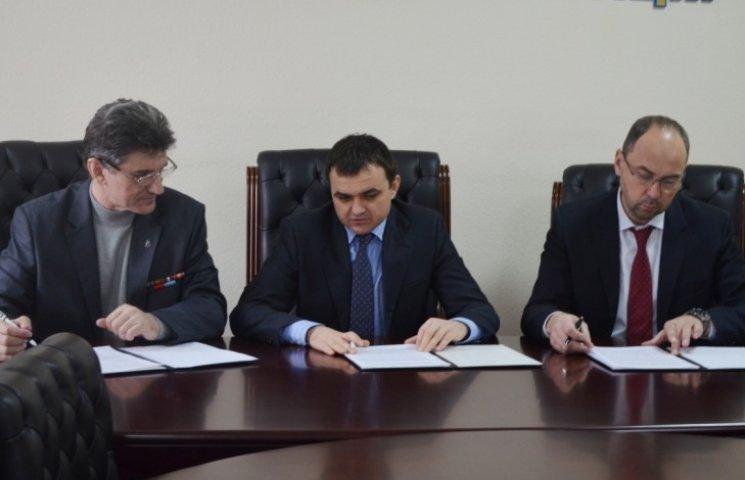 Миколаївська влада підписала Меморандум з обласною організацією воїнів-інтернаціоналістів
