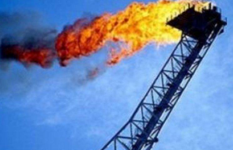 На Закарпатті газове родовище депутати віддали американському бізнесмену
