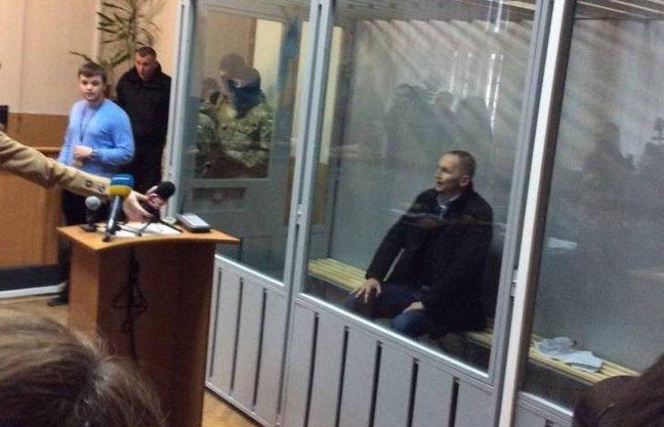 Захисники Шевцова просять суд про закрите засідання