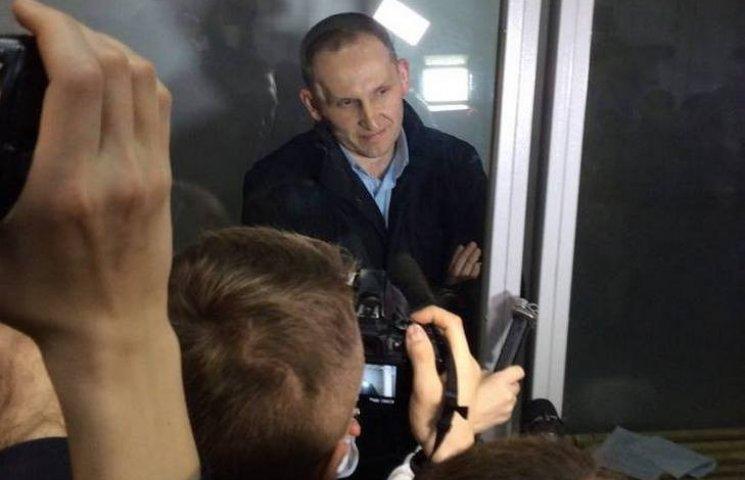 Шевцов каже, що збирався повернутись до України