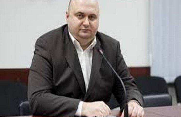 За Корнійчука вступилися однопартійці