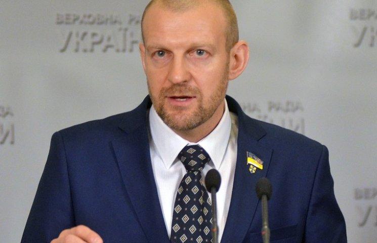 Тетерer и космос: как нардеп будет делать Украину космической державой