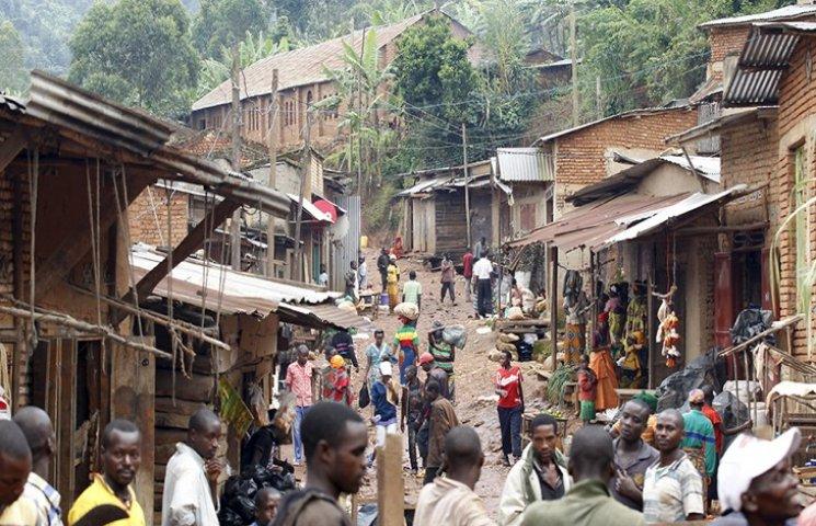 Знайомимся з найнещасливішою країною світу - Бурунді