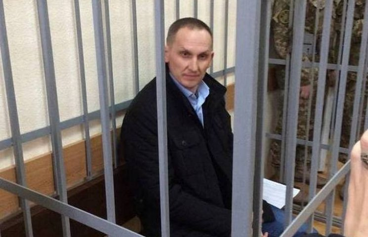 Винницкий суд рассмотрит еще одну жалобу о законности ареста Шевцова