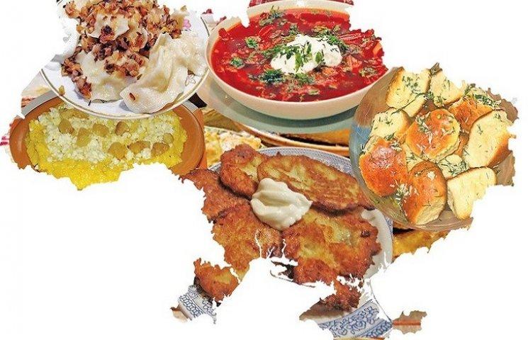 У топ-10 найсмачніших світових наїдків потрапили національні страви українців