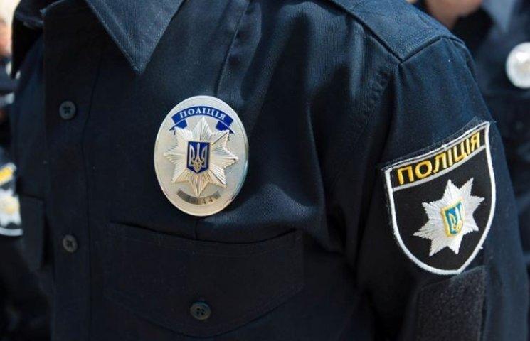У Миколаєві патрульні знайшли дорогу іномарку