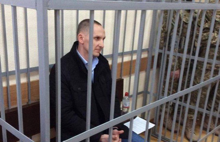 Адвокати Шевцова вимагають відвід судді