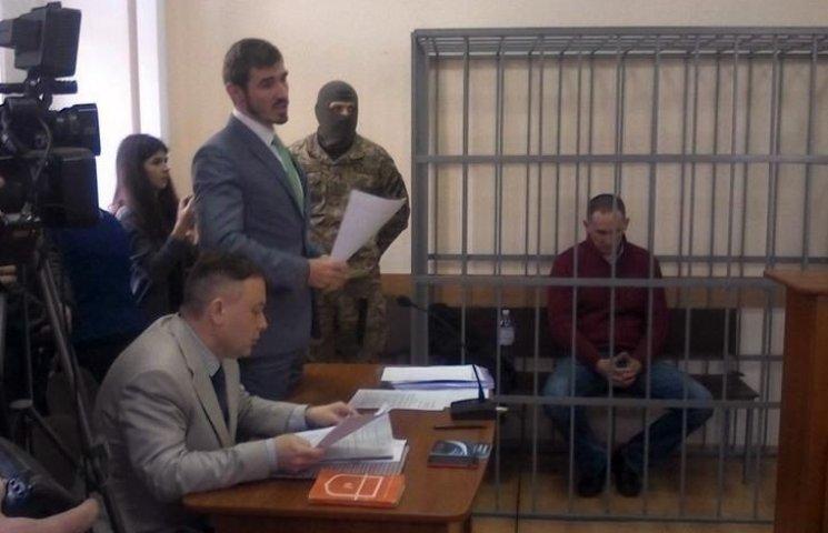 Адвокат Шевцова найняв бодігардів