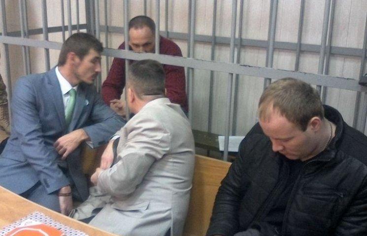 """Через """"бойкот"""" юристів Шевцову так і не обрали міру запобіжного заходу"""