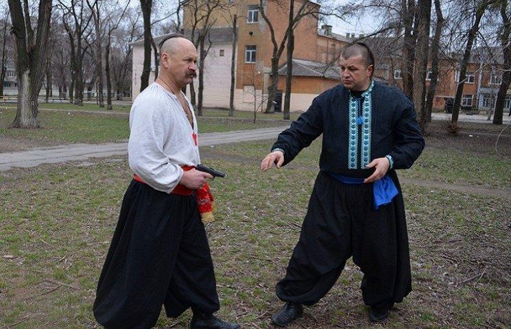 Українські ніндзя: Чого японські невидимі можуть повчитися в запорізьких козаків