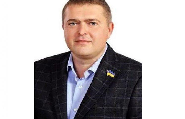 """Олександр Скочеляс став очільником """"батьківщинівців"""" Хмельниччини"""