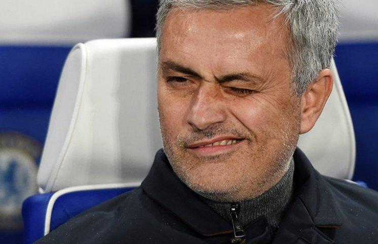 """Моурінью і """"Манчестер Юнайтед"""" вже домовилися"""