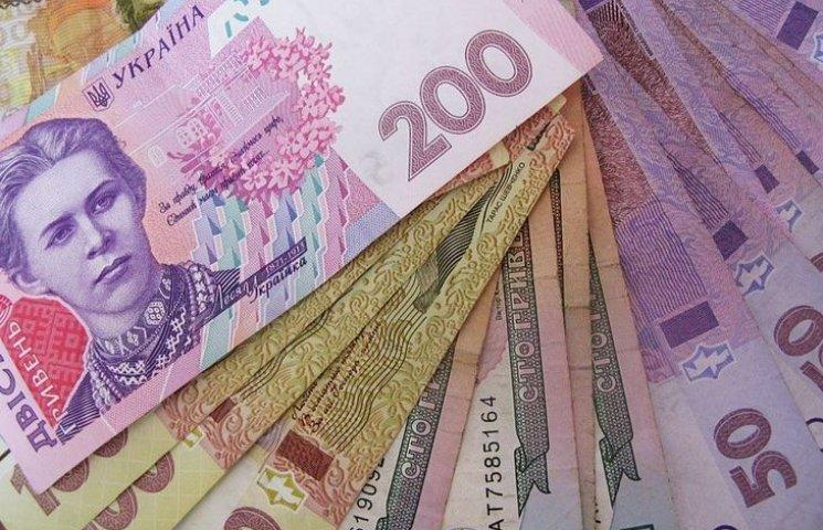 Вінницьким матерям не доплатили мільйон гривень
