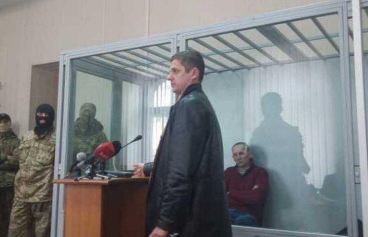 """Свідок у справі Шевцова: """"Прийшли люди з автоматами і псами"""""""