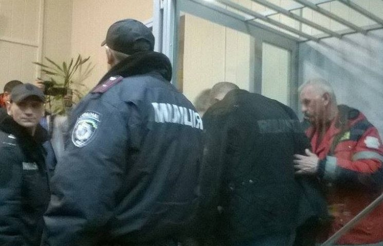 """Судовий """"марафон"""" закінчився: Шевцова відпустили на свободу"""